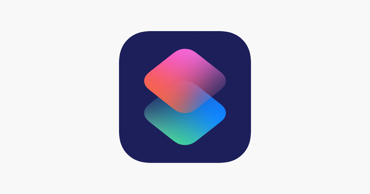 Shortcuts on the App Store